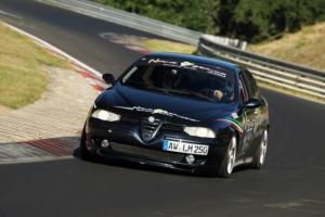 Nurburgring Car Rental